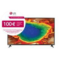 "TV LED 55"" 139cm - 55UJ630V"