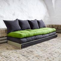 Karup - Canapé modulable et convertible avec futons et tatamis Chico Sofa