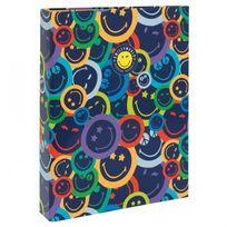 Smiley - Classeur A4 Color 34 Cm