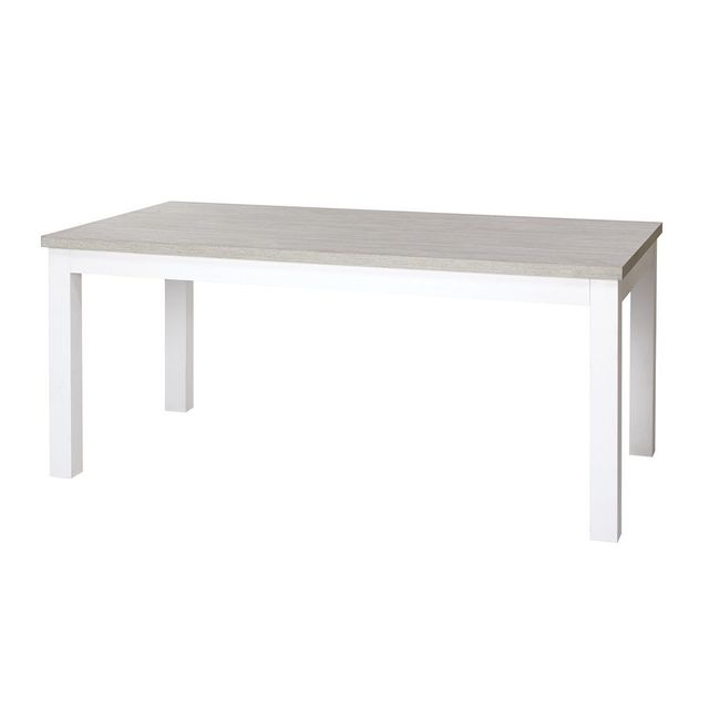 Altobuy Conrad - Table Rectangulaire 185 cm