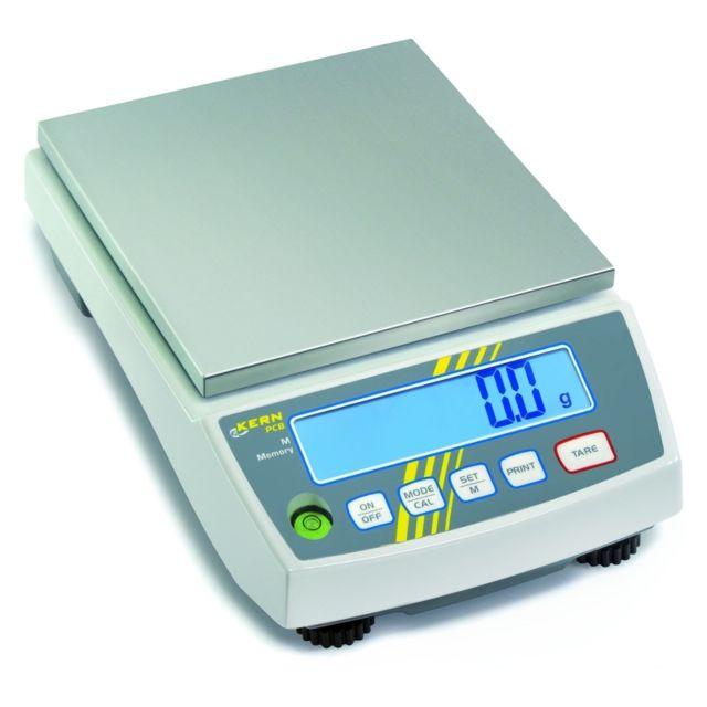 Autre Balance de précision digitale professionnelle cuisine laboratoire 6000g / 1g 3414134