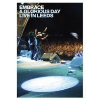 Eagle Rock - Embrace : A Glorious Day - Coffret De 2 Dvd - Edition simple