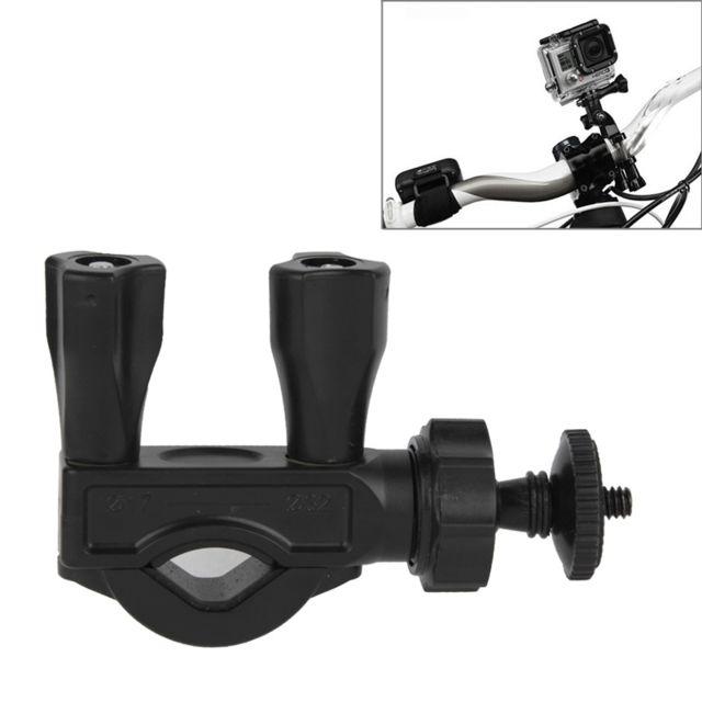 Wewoo - Fixation guidon GoPro pour Hero 4   3+   3 2 1   Mini Caméra ... 63bc3ed7e9cc