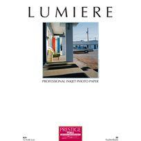 LUMIERE - Papier photo Prestige Perlé - A3