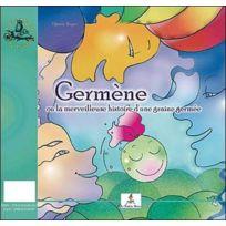 Le Lutin Malin - Germène ou la merveilleuse histoire d'une graine germée