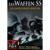 Arcades Video - Les Waffen Ss - Dvd - Edition simple