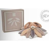 Doudou Et Compagnie - Doudou collector - lapin taupe
