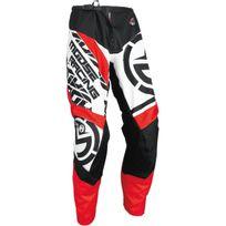 Moose Racing - Pantalon S7 Qualifier Noir Rouge