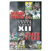 Pdi Media - Engage Super League Xii IMPORT Coffret De 2 Dvd - Edition simple