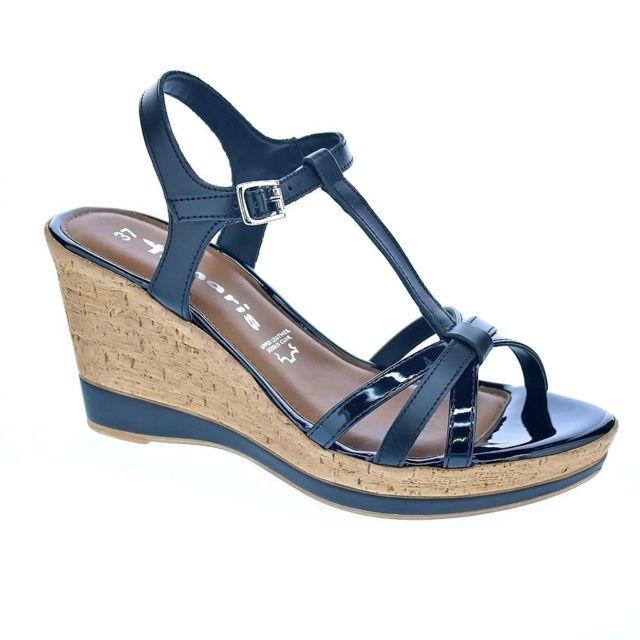 Femme Pas Sandales 28347 22 Cher 001 Modele Tamaris Chaussures htCsdQr