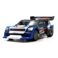 Carisma - GT24R 1/24TH 4WD MICRO Rally RTR