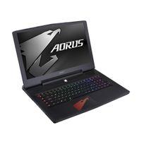 AORUS - X7 V7 K220NW10-FR - Noir