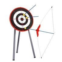 Hudora - 78115 Set arc et cible