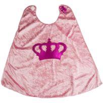 Caritan - Cape Princesse Rose Clair - Enfant