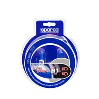 Sparco - Spcb2001 - 2 ampoules Ice Effect H1 12V 55W