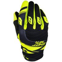 Shot - Contact Claw Neon Yellow Black