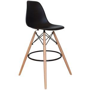 Cmp Paris - Chaise de bar scandinave Göteborg - pas cher Achat ...