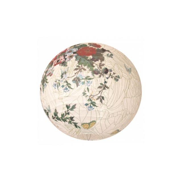 ouvre&deco . Luminaire et susp Suspension boule japonaise Décoration Green Liberty