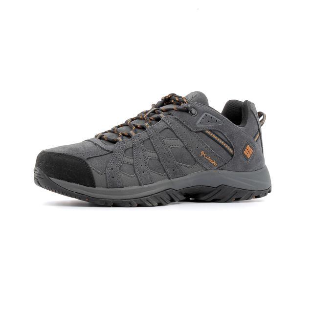 Columbia Chaussures de randonnée Canyon Point Leather Omni
