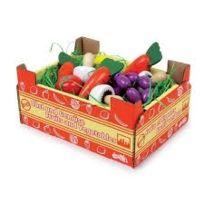 Legler - Cagette de légumes