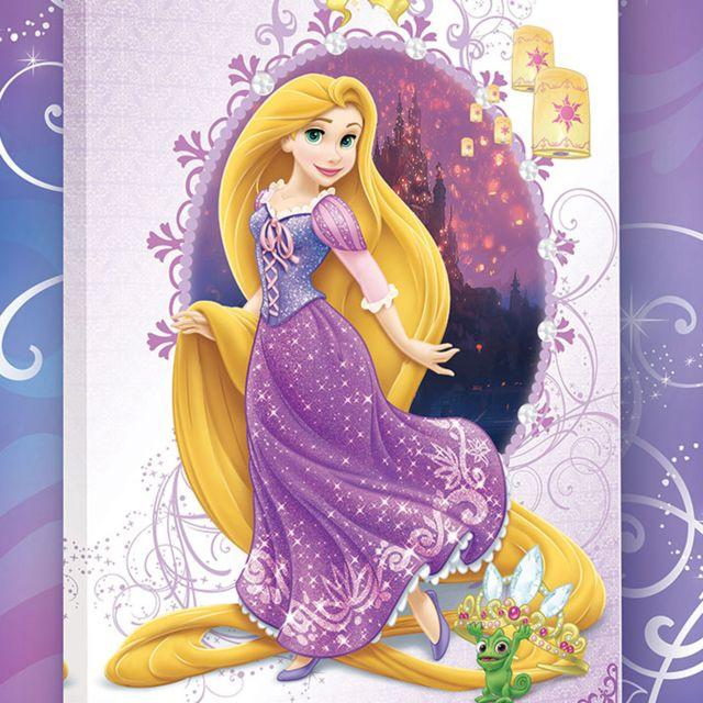 Bebe gavroche tableau princesse raiponce disney pas cher achat vente tableaux peintures - Bebe raiponce ...