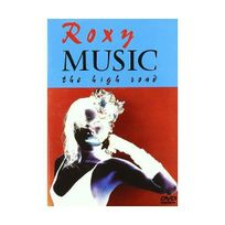 Universal - Roxy Music : The High Road