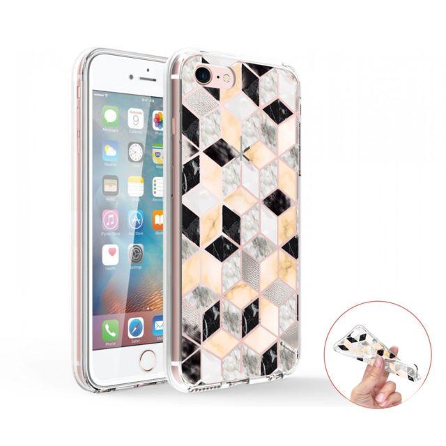 iphone 8 coque integrale transparente