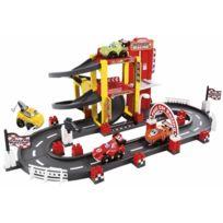 ECOIFFIER - Circuit garage F1 - Abrick - 3042