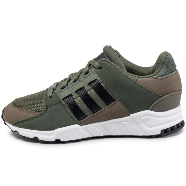 best service 6d915 c9ef3 Adidas - Eqt Support Rf Vert Olive