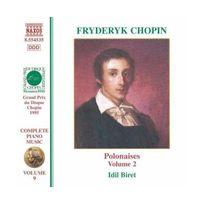 Naxos - L'Oeuvre pour Piano, Vol.9 Les Polonaises, Vol.2