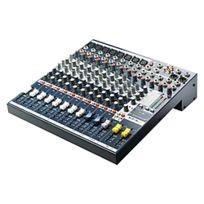 SoundCraft - Epm 8