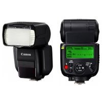 CANON - Flash amovile Speedlite 430EX III-RT
