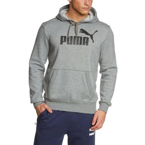 f33a3920a9e92 Puma - Ess N°1 Sweat Capuche No Name - pas cher Achat   Vente Sweat ...