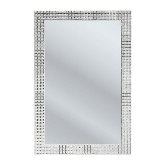 Karedesign Miroir Crystals 120x80cm Kare Design