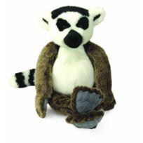 Manhattan Toy - 140920 - Peluche - Wildlife Collection - LÉMUR Leon