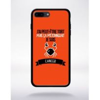 coque iphone 8 plus cancer
