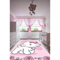 Hello Kitty - Tapis Pretty Kitty Tapis Enfants par