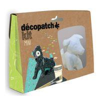 Decopatch - Décopatch - Mini kit Enfant - Chien