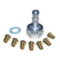Arthur-Martin Electrolux - Sachet injecteurs pour gaz butane propane pour cuisinière arthur martin electrolux faure