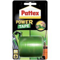 Pattex - Adhésif super puissant Power tape Vert L5m