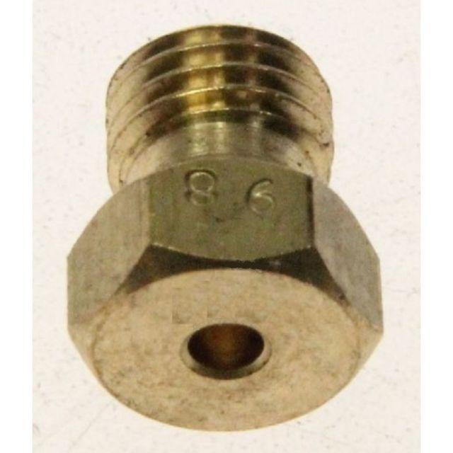 Glem - Injecteur gaz butane d.98 pour cuisiniere -gas airlux