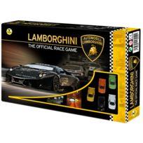 Ghenos Games - Jeux de société - Lamborghini : The Official Race Game