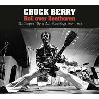 Le Chant du Monde - Chuck Berry - Roll over beethoven Boitier cristal