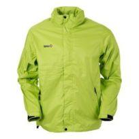 Izas - Veste Borah Shell Jacket vert