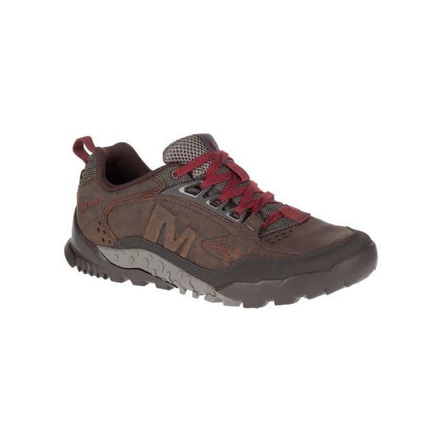 Chaussures Annex Trak Low Merrell J91805 Chaussures