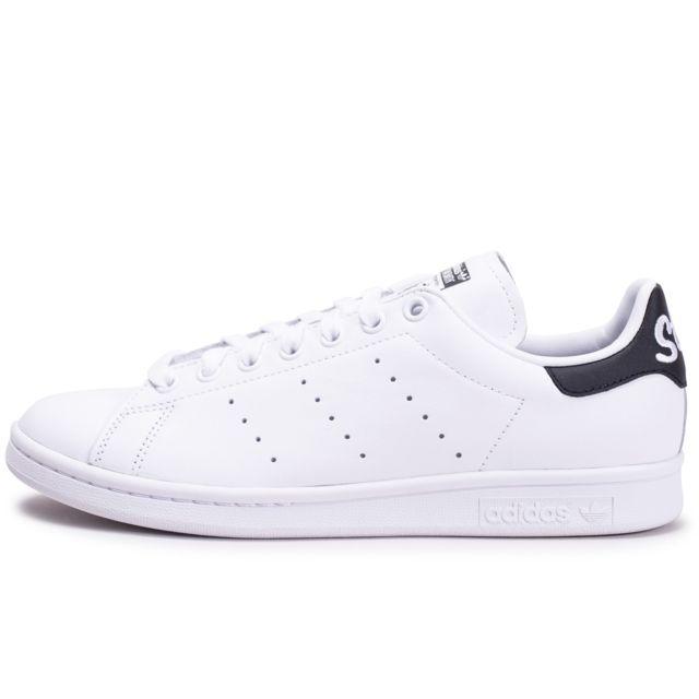 adidas stan smith blanche