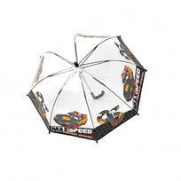 CARS - Parapluie cloche transparent Disney