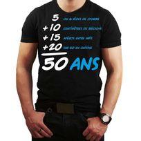50 Ans Anniversaire Homme