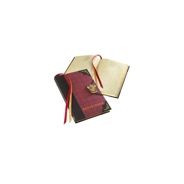 Noble Collection Harry Potter - Journal Gryffindor