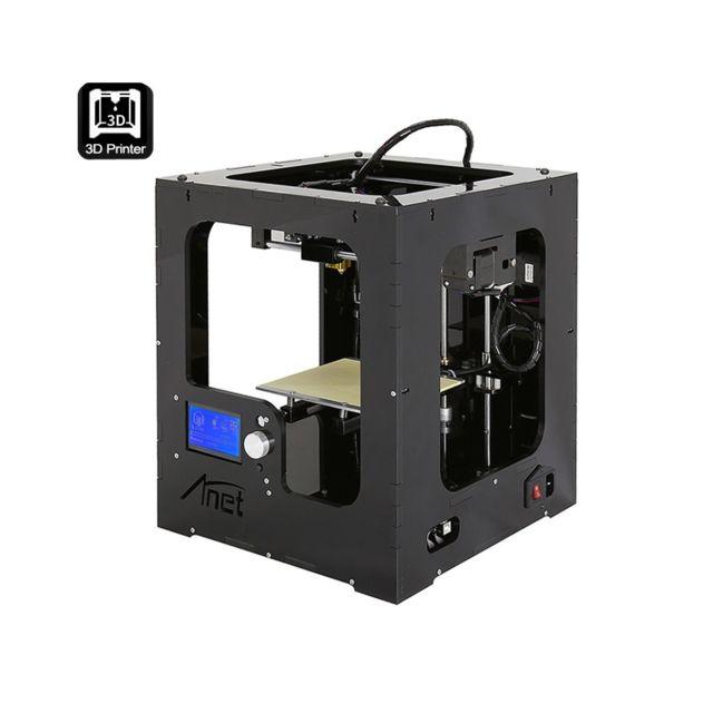 Auto-hightech Imprimante 3D haute précision